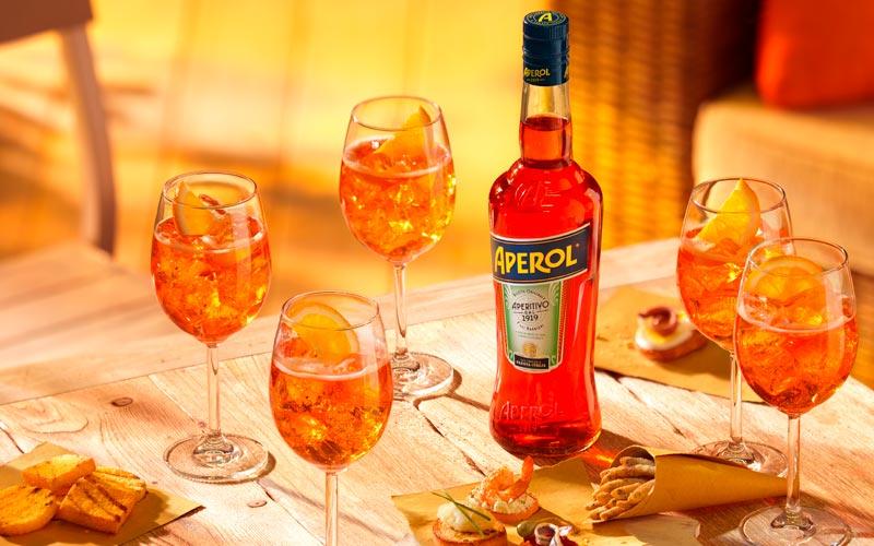 Aperol Spritz Colombia
